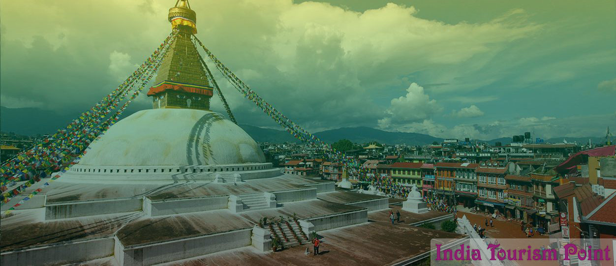 Gangtok Tourism And Tours