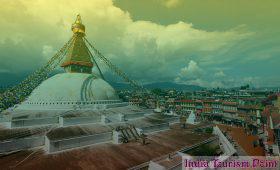 Gangtok Tourism And Tours