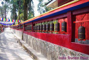 Gangtok Tourism Image Gallery