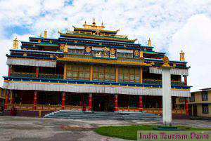 Gangtok Tourism Photo Gallery