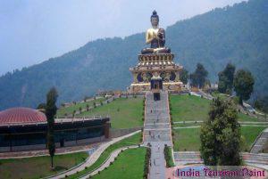 Gangtok Tourism Pics