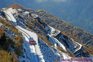 Gangtok Tourism Pictures