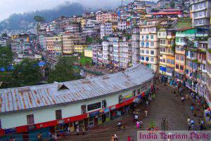 Gangtok Tourism Still