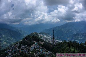 Gangtok Tourism Stills