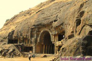 Khandala Bhaja and Bedsa Caves Images