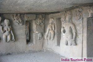 Khandala Bhaja and Bedsa Caves Pictures