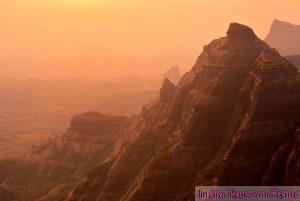 Khandala Sahyadri Mountains Images