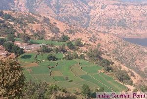 Khandala Sahyadri Mountains Pics
