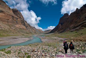 Trekking Trails Pictures