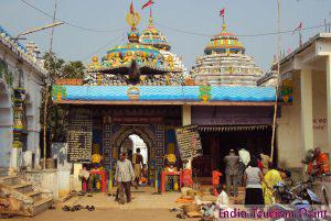 Kullu Raghunath Temple Photos