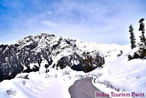 Manali Rohatang Pass Photos