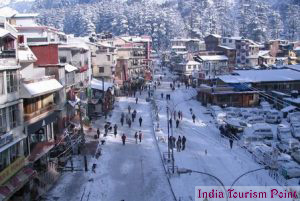 Manali Tourism Photos