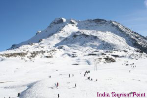 Manali Tourism Pictures