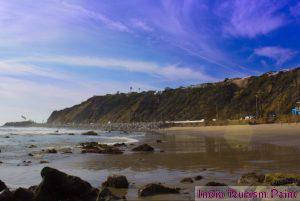 Mount Abu Sunset Beach Photos