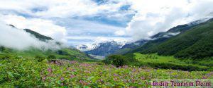 Mussoorie Tourism Image