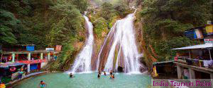 Mussoorie Tourism Image Gallery