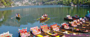 Mussoorie Tourism Images