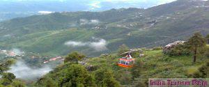Mussoorie Tourism Pics