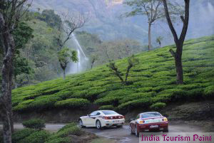 Ooty Tourism Wallpaper