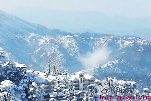 Shimla Tourism Photo