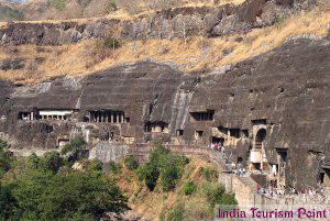 Ajanta and Ellora Tourism And Tours Images