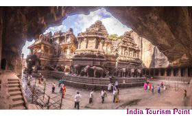 Ajanta and Ellora Tourism And Tours Photo Pic