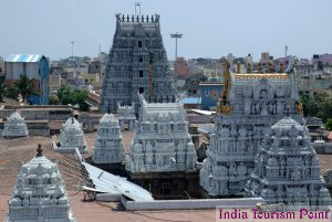 All Inclusive India Travel Tourism Image