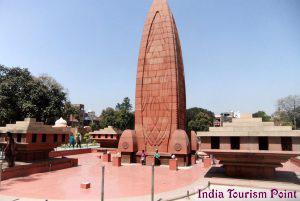 Amritsar Tourism Jalianwala Bagh Image