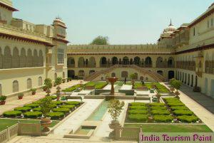 Amritsar Tourism Ram Bagh Image