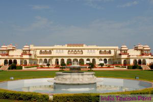 Amritsar Tourism Ram Bagh Image Gallery