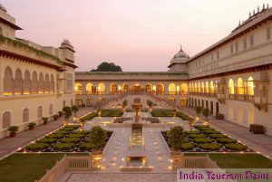 Amritsar Tourism Ram Bagh Images