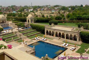 Amritsar Tourism Ram Bagh Photos