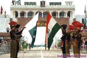 Amritsar Tourism Wagah Border Pics
