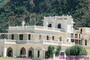 Ananda Spa Resorts Tour and Tourism Photos