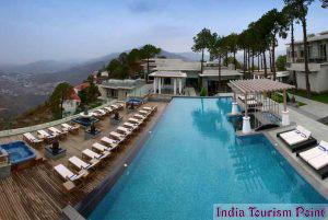 Ananda Spa Resorts Tour and Tourism Pics