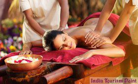 Ananda Spa Resorts Tourism Images