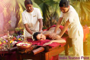 Ananda Spa Resorts Tourism Photo