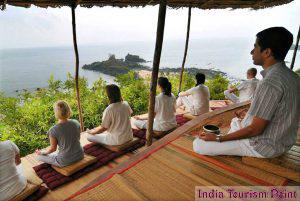 Ananda Spa Resorts Tourism Photo Gallery