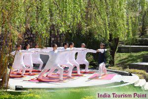 Ananda Spa Resorts Tourism Pic