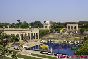 Ananda Spa Resorts Tourism Pictures