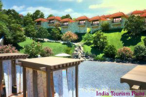 Ananda Spa Resorts Tourism StillAnanda Spa Resorts Tourism Still