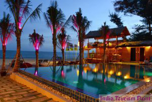 Ananda Spa Resorts Tourism Wallpapers
