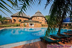 Ayurveda Holidays Tourism Pic