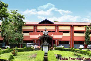 Ayurveda Holidays Tourism Still