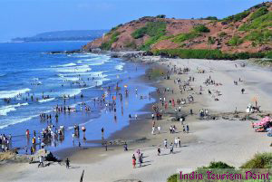 Beaches of India Mumbai Tourism