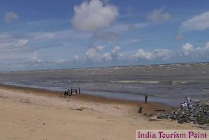 Beaches of India Tourism Photo