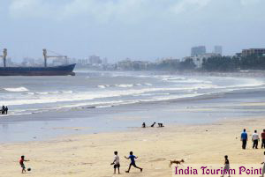 Beaches of India Tourism Photo Gallery