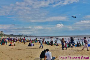 Beaches of India Tourism Pics