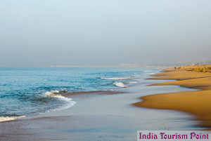 Beaches of India Tourism Pictures