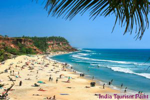 Beaches of India Tourism Stills